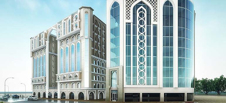 Real Estate Investment Company Oman | Real Estate Investment